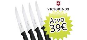 Kodin kuvalehti + lehden tilaajalahjaksi Victorinox veitsisetti ja muita vaihtoehtoja