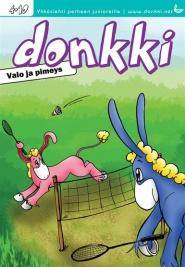 Donkki