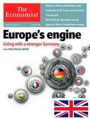 the economist lehti