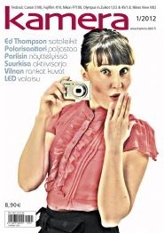 Kamera-lehti