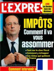 L Express
