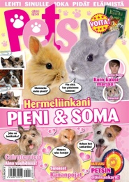Pets Suomi