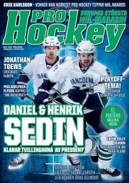 Pro Hockey Ruotsi
