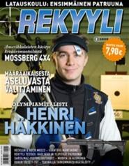Rekyyli