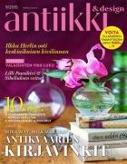 Antiikki & Design tarjous