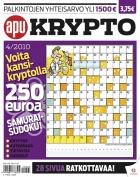 ApuKrypto tarjous