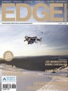 EDGE Magazine tarjous