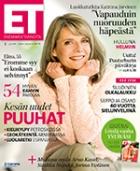 ET-lehti tarjous