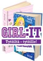 Girl-It kirjakerho tarjous