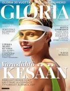 Gloria tarjous