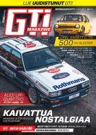 GTi Magazine tarjous