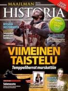 Maailman Historia tarjous