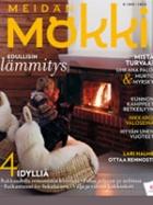 Koti & keittiö -lehti, tarjous, tilaus & tilaajalahja •