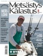 Metsästys ja kalastus tarjous