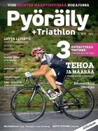Pyöräily+Triathlon tarjous