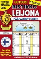 Ristikko-Leijona tarjous