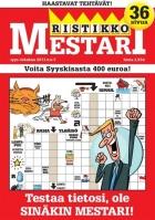 Ristikko-Mestari tarjous
