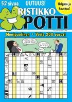 Ristikko-Potti tarjous