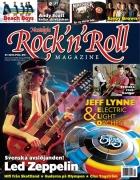 Rockn Roll tarjous