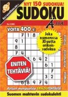 Sudoku Ässä tarjous