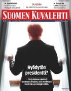 Suomen Kuvalehti tarjous