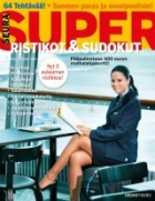 Seura SuperRistikot ja Sudokut tarjous