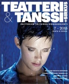 Teatteri&Tanssi+Sirkus tarjous