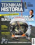 Tekniikan Historia tarjous