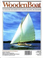WoodenBoat Magazine