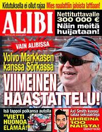 Alibi tarjous