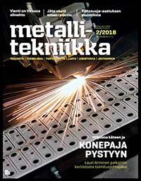 Metallitekniikka tarjous