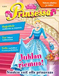 Prinsessa tarjous