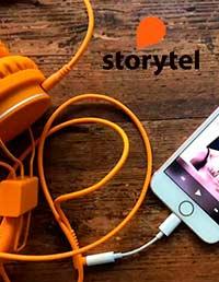 Storytel tarjous