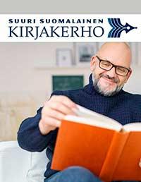 Suuri Suomalainen Kirjakerho tarjous
