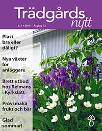 Trädgårdsnytt tarjous