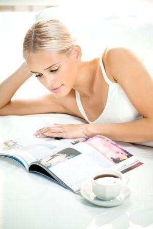 Anna lehdestä on iloa joka viikko
